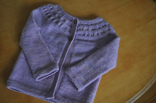 sweater for Lena