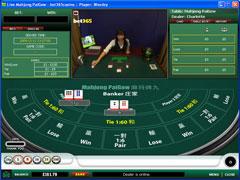 Live Mahjong Paigow