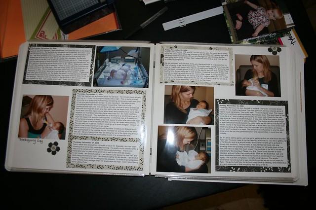 Scrapbook 2