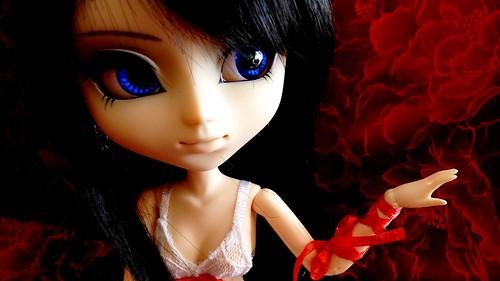 Suzuka [Neo Noir] regardes moi comme je suis belle!  P.74 5023609892_39c39b3b6a
