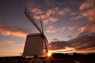 Bloxham Grove Windmill...