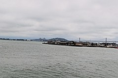 San Francisco 2010 -  54 (JasonianPhotography) Tags: sanfrancisco california pacificocean worldwarii fishermanswharf oceans oaklandbaybridge pier45 ssjeremiahobrien afsdxvrzoomnikkor1685mmf3556ged nationallibertyshipmemorial