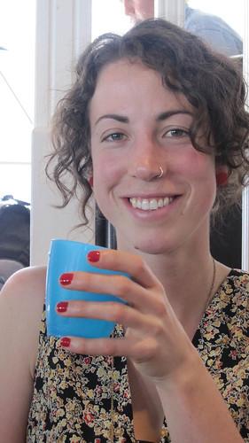 jill's manicure