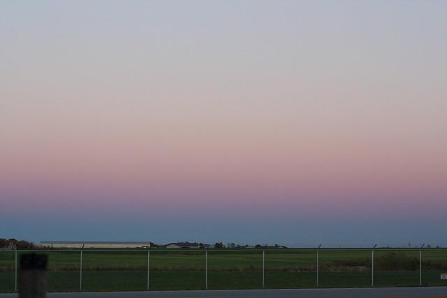 Sunset 9-24-2010