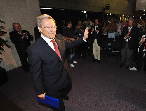 Convenção Nacional 25.09.2010