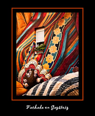 Casa con vistas (Kepa_photo) Tags: art raw grafiti olympus zuiko euskalherria euskadi paisvasco vitoria 43 fourthirds olympuse1 gazteiz digital43 livemos coloresvitoriagasteiz kepaphoto kepaargazkiak