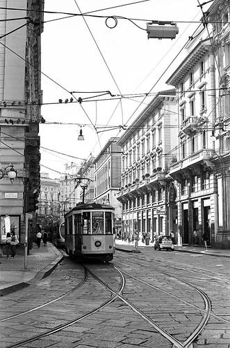 Tram di Milano