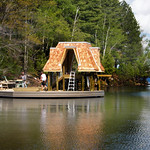 "Boathouse Construction • <a style=""font-size:0.8em;"" href=""https://www.flickr.com/photos/54327579@N03/5030240306/"" target=""_blank"">View on Flickr</a>"
