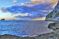 cala granadella (Enrique Gandia) Tags: españa beach valencia canon spain playa alicante bonita calas paraiso cala beautifull javea 500d xabia canonistas calagranadella enriquegandia