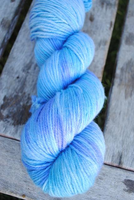 september :: farm love, yarn love...