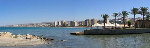 Sidon (Saida), Lebanon