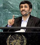 Le rouleau compresseur de la propagande contre les propos de Mahmoud Ahmadinejad sur le 11-Septembre thumbnail