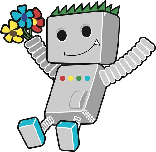 Googlebot!