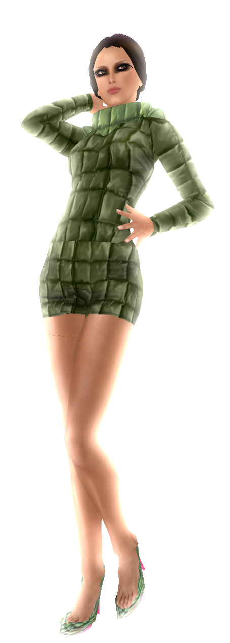 GATO- Miliko Dress new release!!!