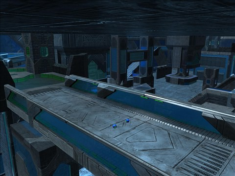 Awesome Halo: Reach Forge Maps for 10/1/10 - onPause