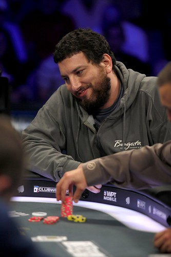 Daniel Makowsky Borgata Poker Open Final Table