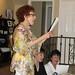 Janis Weitz - Susan Gillule - Pam Pressler singing