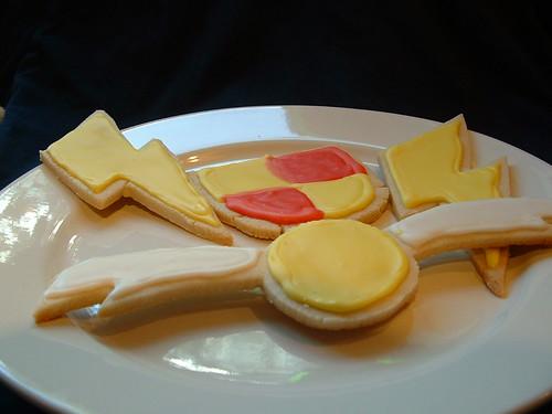 HP Sugar Cookies