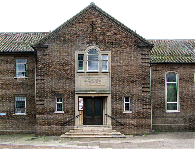 Great Yarmouth Unitarian
