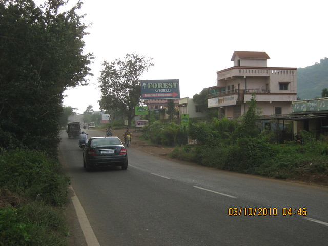 Shreeji Properties' Forest View Bungalows at Somatane PhataIMG_3152