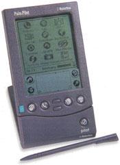 PalmPilot 1000
