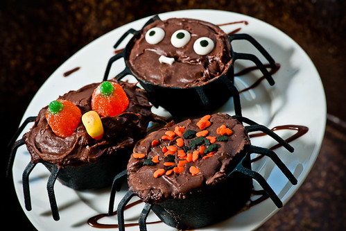 Somebody's Mother's Halloween Treats