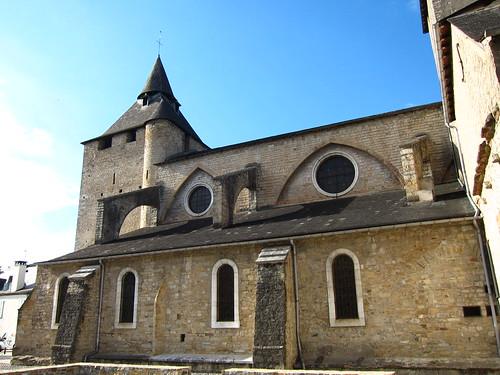 catedral de Sainte Marie