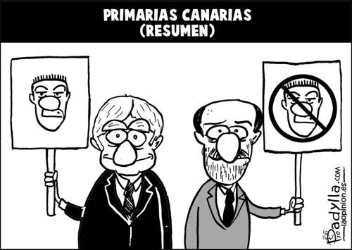 Padylla_2010_10_02_Primarias Canarias (Resumen)
