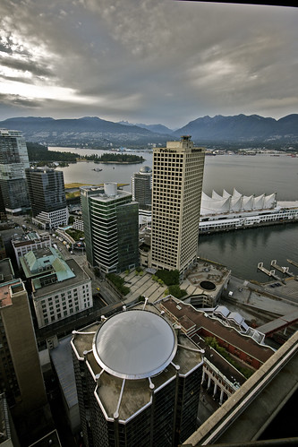 Above Vancouver 4