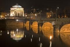 Torino: Gran Madre di Dio e il Po (Sergio Massano) Tags: italy torino po turin granmadre bellitalia mirrorser superstarthebest