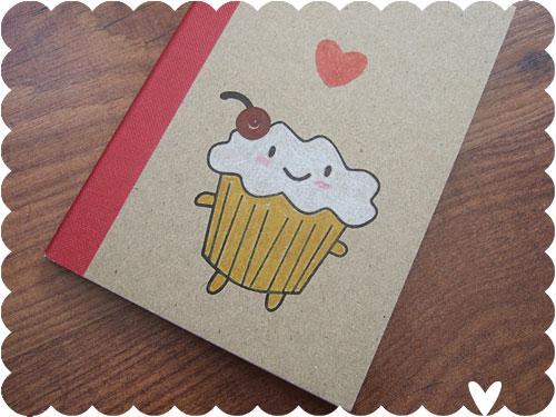 Cakeify Notebook