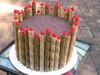 Chocolate Tomato Cake #2