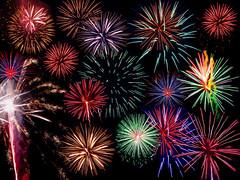 fireworks (JimBoots) Tags: 2005 fireworks