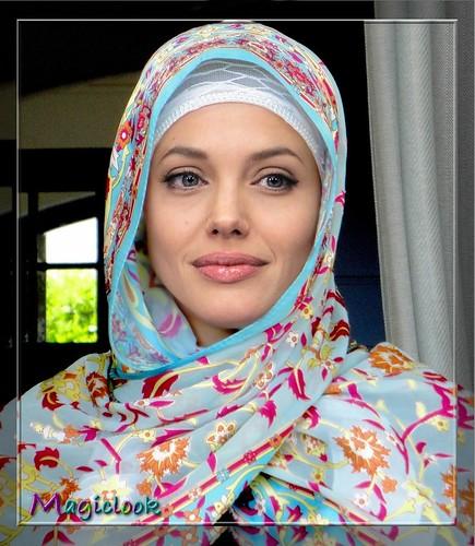 Donna Musulmana: Al-Hijab uno stile di vita - Italia - News ...