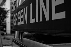 green? (ValerieKate) Tags: boston baseball redsox mbta fenway greenline kenmore thet
