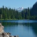 Lake 22 to Heather Lake