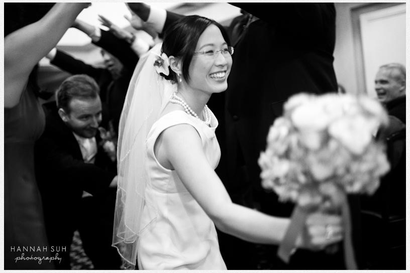 San Francisco Backyard Wedding