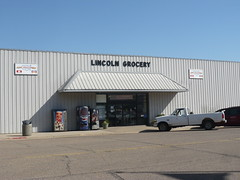 Lincoln Grocery