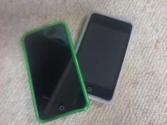 20101009_新旧iPod