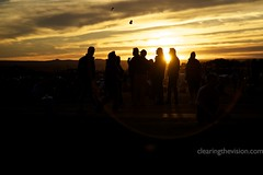 Waiting for sunset (wycombiensian) Tags: newmexico glow unitedstates albuquerque balloonfiesta davidmoore glowdeo
