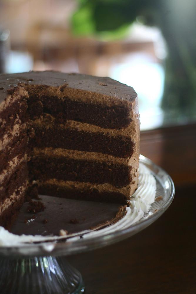 Jeff's 29th B-day Cake