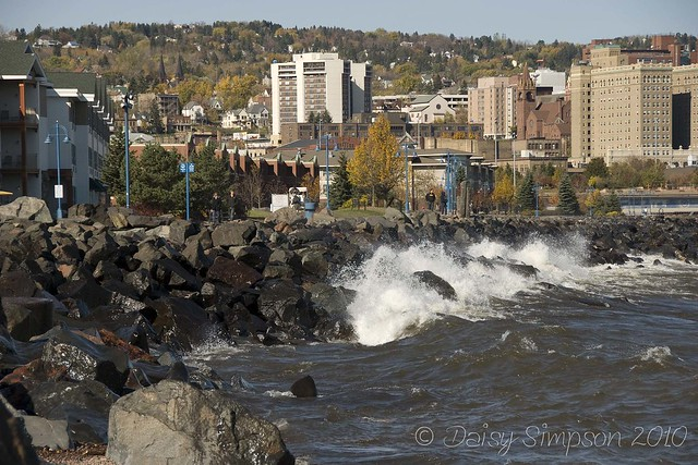 duluth boardwalk