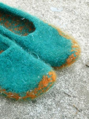 Elfy Slippers