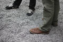 Ai Weiwei: Sunflower Seeds (VernissageTV Didier Didier) Tags: sculpture london museum modern tate contemporary kunst exhibition moderne seeds installation sunflower series porcelain unilever samen zeitgenössische vernissagetv aiweiwei
