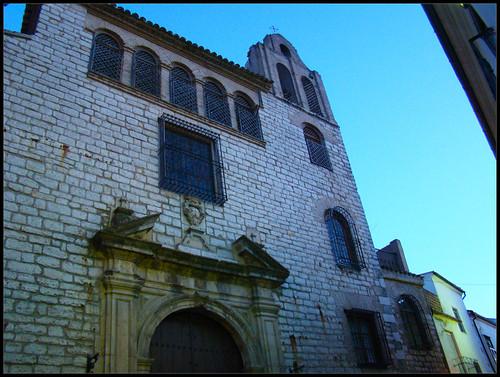 Convento Hermanas Trinitarias