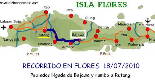Cronicas De Un Viaje A Indonesia 10 Los Ngadas De Flores