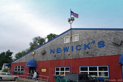 Newick's