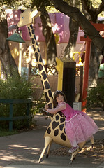 Children's Fairyland (Photo by Gregory Urquiaga/Bay Area News Group)