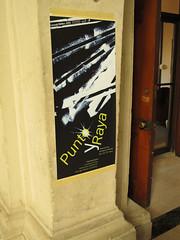 PyR 2010 in PittsburghNY (Punto y Raya Festival) Tags: barcelona festival tour internacional american mad gira actions anasantos puntoyraya iotacenter noelpalazzo estadosunidos2010