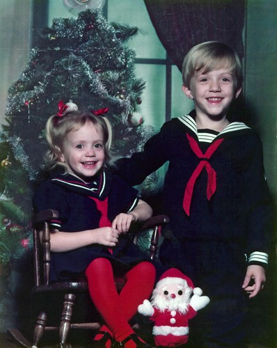 Sailor Christmas